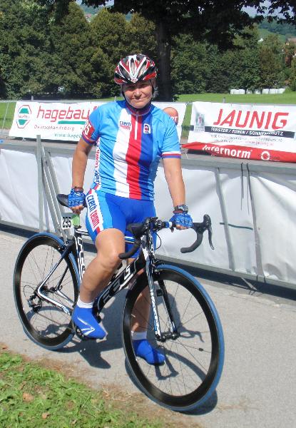 Světový pohár v silniční cyklistice Rakousko 2011
